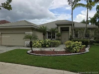 1617 Blue Jay Cir, Weston, FL 33327 - MLS#: A10516261
