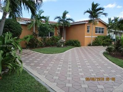 1511 SW 82nd Ct, Miami, FL 33144 - #: A10516305