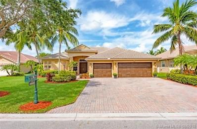 6637 NW 108th Ter, Parkland, FL 33076 - MLS#: A10516371