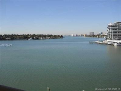 6830 Indian Creek Dr UNIT 4E, Miami Beach, FL 33141 - MLS#: A10516469