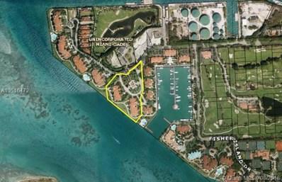 4812 Fisher Island Dr UNIT 4812, Miami Beach, FL 33109 - MLS#: A10516472