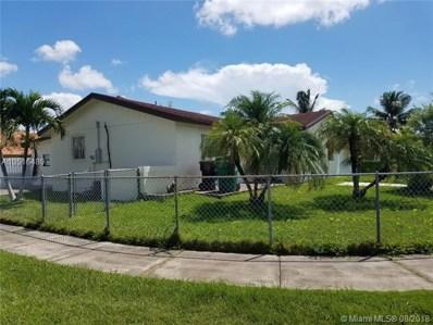 12345 SW 187th Ter, Miami, FL 33177 - MLS#: A10516489