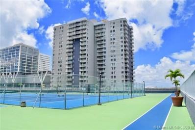 850 N Miami Ave UNIT W-408, Miami, FL 33136 - MLS#: A10516566