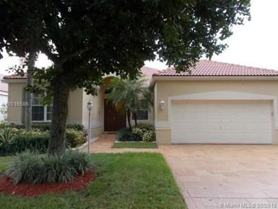 7958 NW 66th Ter, Parkland, FL 33067 - MLS#: A10516586