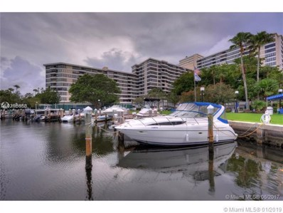 500 Three Islands Blvd UNIT 401, Hallandale, FL 33009 - MLS#: A10516727