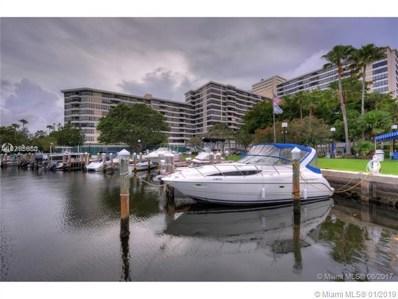 500 Three Islands Blvd UNIT 401, Hallandale, FL 33009 - #: A10516727