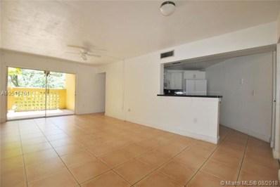 9741 Fontainebleau Bl UNIT H104, Miami, FL 33172 - MLS#: A10516761