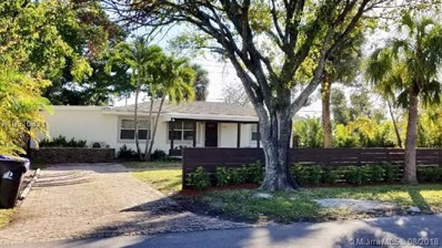 1020 NW 4th Ave, Fort Lauderdale, FL 33311 - MLS#: A10516831
