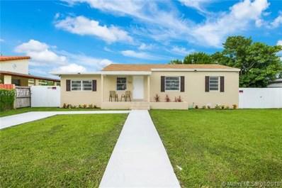 7261 SW 16th Ter, Miami, FL 33155 - MLS#: A10517047