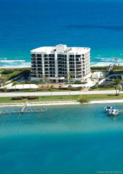 19850 Beach Rd UNIT 2D, Jupiter, FL 33469 - MLS#: A10517097
