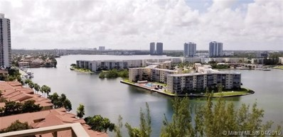 18151 NE 31st Ct UNIT 1701, Aventura, FL 33160 - #: A10517100