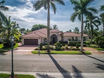 2500 Montclaire Cir, Weston, FL 33327 - MLS#: A10517112