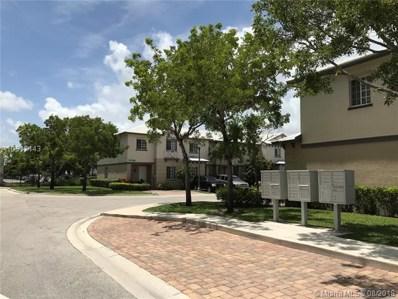 1953 Freeport Ln UNIT 1953, Riviera Beach, FL 33404 - MLS#: A10517143