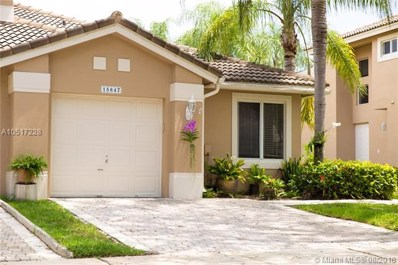 15847 SW 12th St UNIT 15847, Pembroke Pines, FL 33027 - #: A10517228
