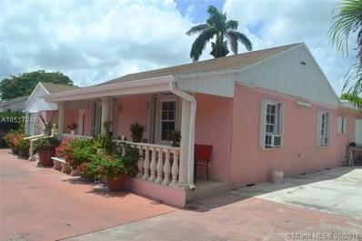 1535 NW 24th St, Miami, FL 33142 - MLS#: A10517246