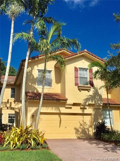 5797 NW 119th Terrace UNIT 5797, Coral Springs, FL 33076 - MLS#: A10517260