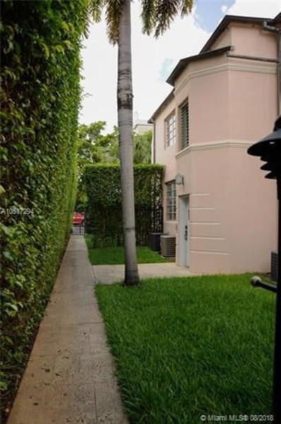 1535 Meridian Ave UNIT 9, Miami Beach, FL 33139 - MLS#: A10517294