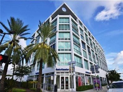 8101 Biscayne Blvd UNIT R-401, Miami, FL 33138 - MLS#: A10517355