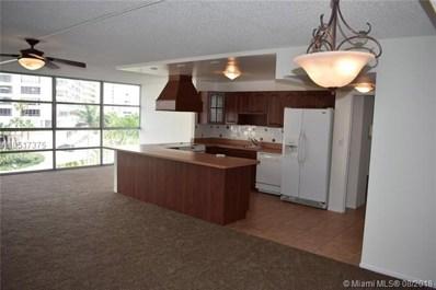 501 Three Islands Blvd UNIT 520, Hallandale, FL 33009 - MLS#: A10517375