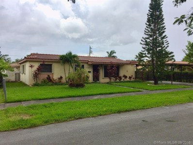 11958 SW 38th Ter, Miami, FL 33175 - MLS#: A10517408