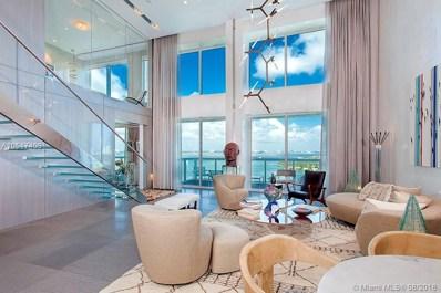 10 Venetian Wy UNIT PH 2502, Miami Beach, FL 33139 - MLS#: A10517409