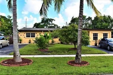 3736 Jackson Blvd, Fort Lauderdale, FL 33312 - MLS#: A10517424