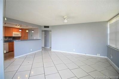 2771 Taft St UNIT 409, Hollywood, FL 33020 - MLS#: A10517469