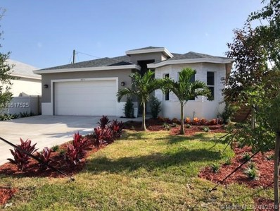 826 NE 14th Ct, Fort Lauderdale, FL 33304 - MLS#: A10517525