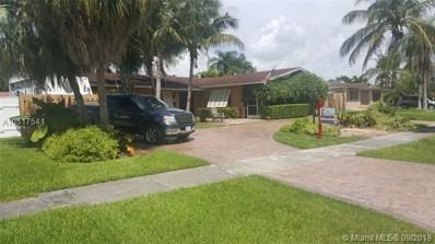 18740 SW 92nd Ave, Cutler Bay, FL 33157 - MLS#: A10517541