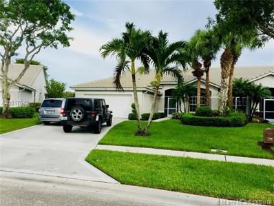 7780 Rockford Rd, Boynton Beach, FL 33472 - MLS#: A10517542