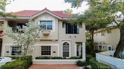 6858 SW 89 Terrace UNIT 6858, Pinecrest, FL 33156 - MLS#: A10517613