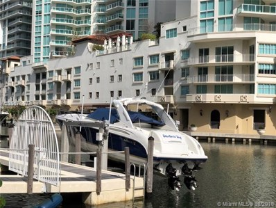 16400 Collins Avenue, Sunny Isles Beach, FL 33160 - MLS#: A10517667
