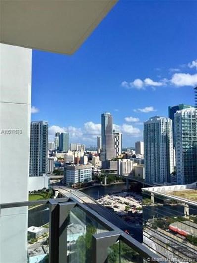 88 SW 7th St UNIT 2201, Miami, FL 33130 - MLS#: A10517676