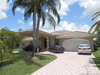 7975 SW 120th Pl, Miami, FL 33183 - MLS#: A10517696
