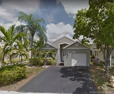 258 SW 159th Ter, Sunrise, FL 33326 - MLS#: A10517699