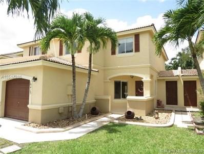 16415 SW 73rd Ter, Miami, FL 33193 - MLS#: A10517705