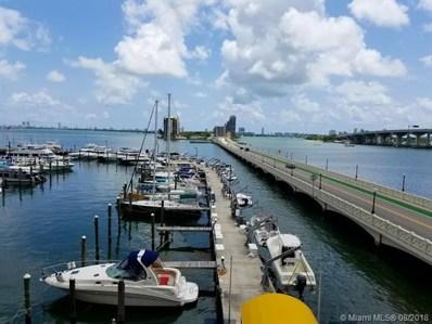 555 NE 15th St UNIT 403, Miami, FL 33132 - MLS#: A10517712