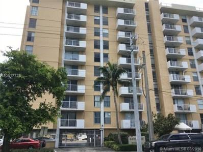 2020 NE 135th St UNIT 207, North Miami, FL 33181 - MLS#: A10517736