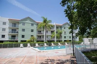 8200 SW 210th St UNIT 219, Cutler Bay, FL 33189 - MLS#: A10517806