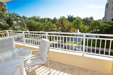 765 Crandon Blvd UNIT 210, Key Biscayne, FL 33149 - MLS#: A10517842
