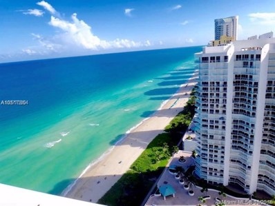 16699 Collins Ave UNIT 3210, Sunny Isles Beach, FL 33160 - MLS#: A10517854