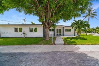 2529 SW 65th Ave, Miami, FL 33155 - MLS#: A10517858