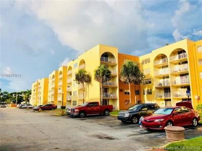 6970 NW 186th St UNIT 3-214A, Hialeah, FL 33015 - MLS#: A10517875