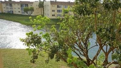 8400 Sunrise Lakes Blvd UNIT 301, Sunrise, FL 33322 - MLS#: A10517876