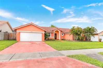 14550 SW 166th Ter, Miami, FL 33177 - MLS#: A10517921