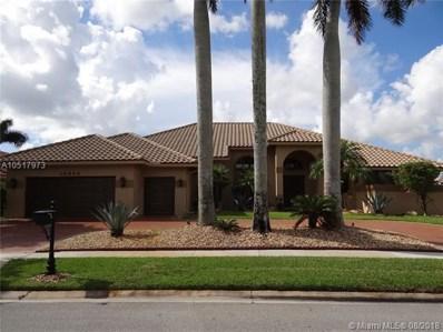 10654 N Stonebridge Blvd, Boca Raton, FL 33498 - MLS#: A10517973