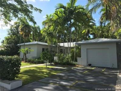 620 NE 52nd Ter, Miami, FL 33137 - MLS#: A10518017