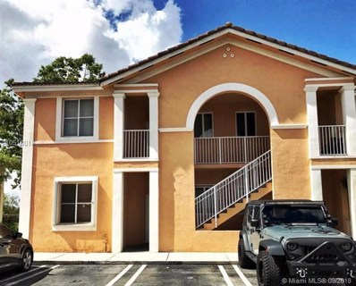 17600 NW 73rd Ave UNIT 200-6, Hialeah, FL 33015 - MLS#: A10518019
