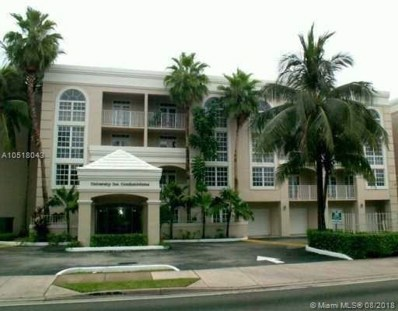1280 S Alhambra Cr UNIT 1302, Coral Gables, FL 33146 - #: A10518043