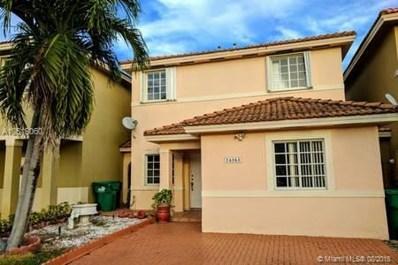 14363 SW 136th Ct, Miami, FL 33186 - MLS#: A10518060